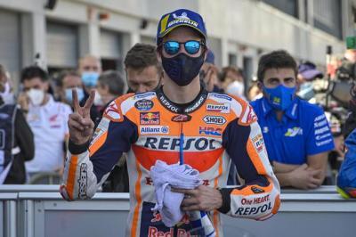 Crutchlow Tak Sakit Hati Tempatnya di LCR Honda Direbut Alex Marquez