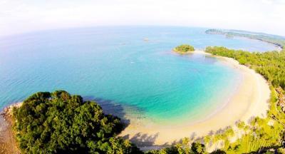 Libur Panjang Akhir Oktober, Bintan Tawarkan Paket Murah Berwisata ke Pulau Eksklusif