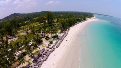 Indonesia Buka Pintu untuk Singapura, Bintan Siap Sambut Wisatawan Mancanegara