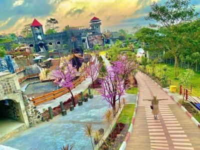 Liburan di Yogyakarta, Ini 3 Tempat Wisata Instagramable ala Luar Negeri