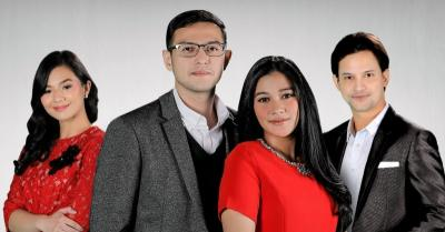 Tayang Perdana 26 Oktober! Ini Sinopsis Kisah Cinta Segitiga Naysila Mirdad, Rifky Balwel & Lucky Perdana