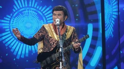 Spektakuler!! Artis Top Tanah Air Meriahkan Konser Malam Puncak Kilau Raya MNCTV 29