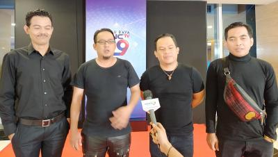 Kilau Raya MNCTV, Obat Rindu Wali pada Panggung Musik