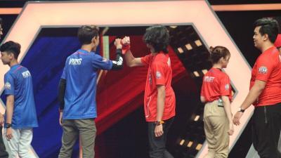 CEO RRQ Lirik Kontestan Esports Star Indonesia, Kompetisi Makin Menarik