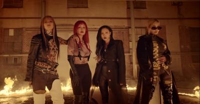 Proyek Kolaborasi Refund Sisters Berhasil Gulingkan BTS dari Puncak Gaon Chart