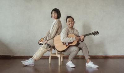 Berawal Indie, Duo Suara Kayu Gabung Major Label di Indonesia
