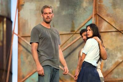 Fakta Film Brick Mansion, Aksi Terakhir dari Paul Walker