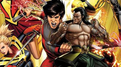 Sempat Tertunda, Shang-Chi Legend of the Ten Rings Akhirnya Selesai Syuting
