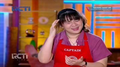 Clava MasterChef Indonesia : Jadi Team Captain Itu Susah Banget