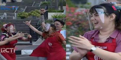 Tim Merah Menangi Offsite Challenge MasterChef Indonesia