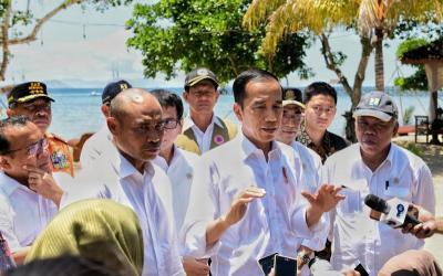 Presiden Jokowi Beberkan Indikator Kebangkitan Ekonomi RI