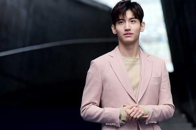 Sempat Ditunda, Changmin TVXQ Menikah Hari Ini