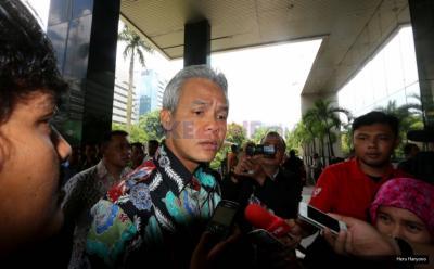 Elektabilitas Ganjar Pranowo Konsisten Naik Kalahkan Prabowo dan Anies
