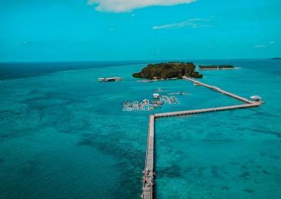 Libur Long Weekend, Kepulauan Seribu Batasi Kuota Penginapan 50 Persen