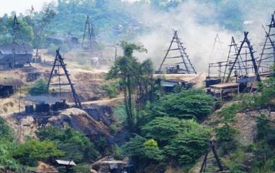 Petroleum Geoheritage Wonocolo, Desa Wisata Migas Peninggalan Belanda