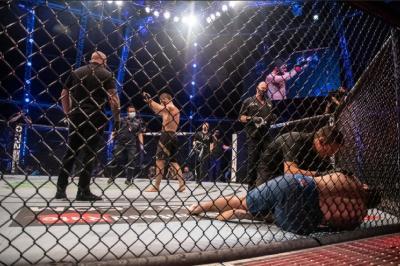 Kalahkan Gaethje di UFC 254, Presiden UFC Sebut Khabib Petarung Terbaik di Planet Ini