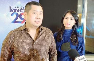 Hary Tanoe Berharap MNCTV semakin Inovatif di HUT ke-29