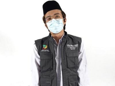 Dokter Tirta Ditantang Ribut saat Sampaikan Pentingnya Pakai Masker