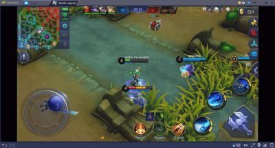 Tips Meraih Kemenangan di Game Mobile Legends