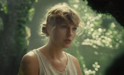 Taylor Swift Cetak Rekor Baru Lewat Penjualan Album Folklore