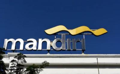 Penyaluran Kredit Bank Mandiri Tembus Rp873 Triliun saat Covid-19