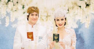 Ungkap Alasan Menikah, Vicy Melanie: Kevin Banyak Positifnya