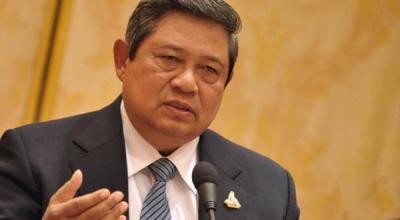 Pesan SBY untuk Kader Partai Demokrat Pasca Pengesahan UU Ciptaker