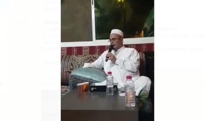 Beredar di Medsos, Habib Rizieq Bicara soal Kepulangannya ke Indonesia
