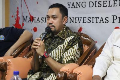 Tren Demokrasi Indonesia Turun, Nasdem Ingatkan Harus Jadi Bahan Evaluasi