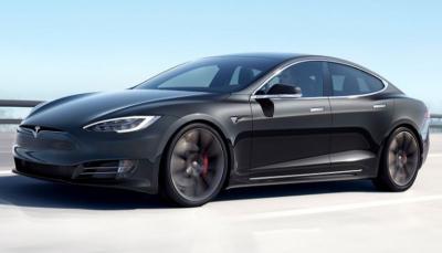 Tesla Recall Hampir 50.000 Mobil Model S dan X di China