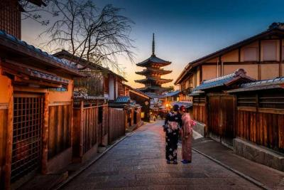 Resep Panjang Umur, Belajar Cara Hidup Bahagia dari Jepang