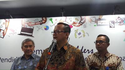 Menteri Edhy ke PNS KKP: Siapa yang Bisa Nabung Rp50 Juta?