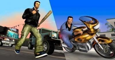 Game Grand Theft Auto Segera Hadir di PS Vita