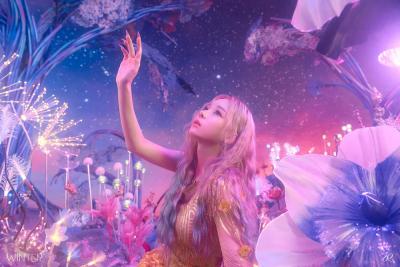 SM Entertainment Perkenalkan Winter, Personel Pertama Aespa