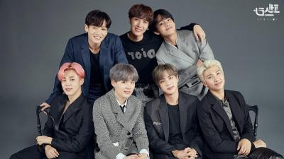 BTS, EXO, dan NCT 127 Masuk Nominasi American Music Awards 2020