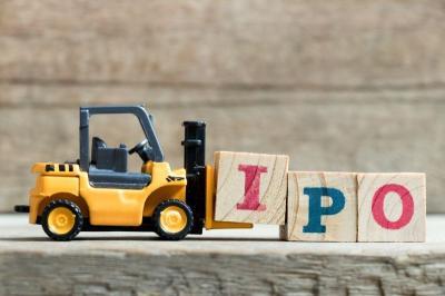 IPO Terbesar Dunia, Ant Group Raup Rp503 Triliun