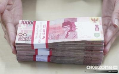 Jelang Resesi, Penyaluran Kredit Bank Minus Jadi Rp5.529 Triliun