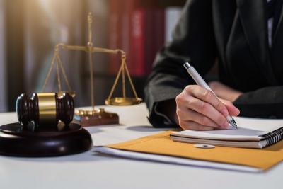 Pengusaha: Banyak Hal Positif dari UU Cipta Kerja
