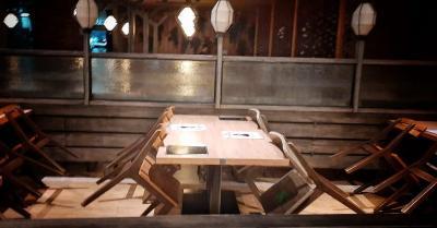 Bisnis Restoran Wajib Go Digital meski Ada Vaksin Covid-19