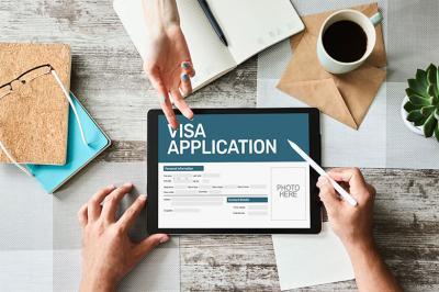 E-Visa Beri Kemudahan Pengurusan Visa