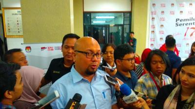 KPU Tindak Lanjuti Putusan Bawaslu Loloskan Calon Kepala Daerah Eks Napi
