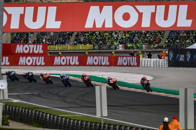 Dorna Pastikan 3 Seri Terakhir MotoGP 2020 Jalan Terus