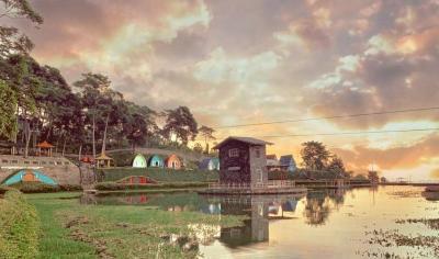3 Villa Nyaman di Bogor, Recommended untuk Staycation