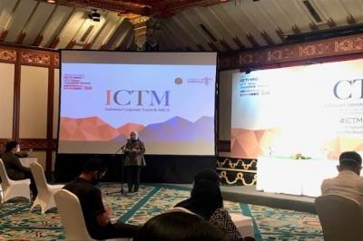 ICTM Hidupkan Pariwisata Bali Sesuai Protokol Kesehatan