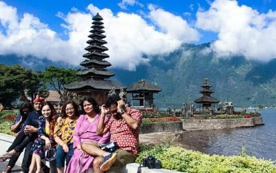 Bali Dongkrak Roda Pariwisata di New Normal