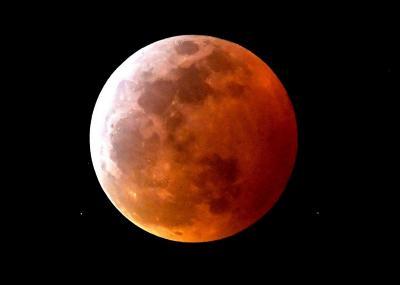 Full Hunter Moon, Waspada Kesehatan Reproduksi dan Darah Tinggi