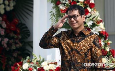 Terlibat di AXN All Stars, Wishnutama: Ini Ajang Promosi Bakat dan Kreativitas Indonesia