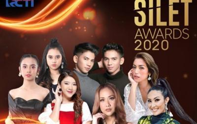 Segera Mulai di RCTI, Berikut Daftar Nominasi Silet Awards 2020