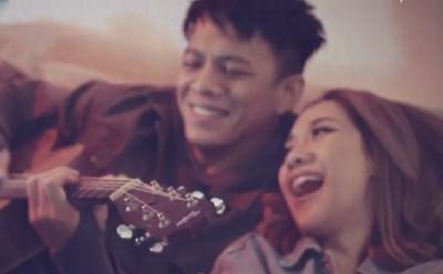 Mesranya BCL dan Ariel NOAH Nyanyikan Lagu Menghapus Jejakmu, Netizen: Semoga Berjodoh