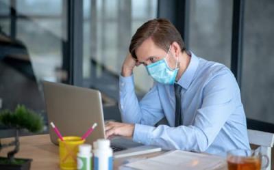 3 Dampak Mengkhawatirkan Bekerja Terlalu Lama